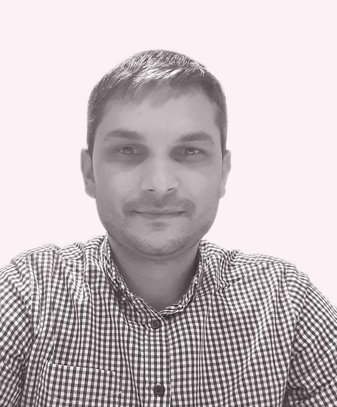 1. Radu Andrei Anuti - Manager proiect - Sastipen v2